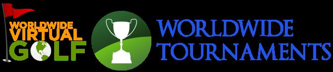 WVG Worldwide Tornaments logo